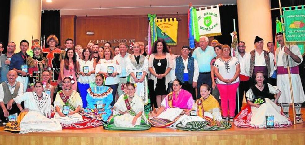 Una semana de la Huerta «ejemplo de convivencia» en Los Alcázares