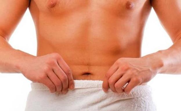 El tamaño de los testículos podría determinar algunas enfermedades ...