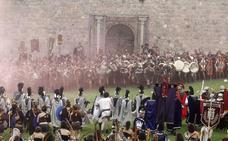 La ayuda municipal para las Fiestas de Carthagineses y Romanos sube un 7%