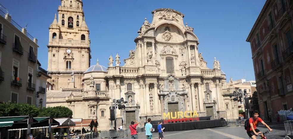El turismo bate récords en Murcia