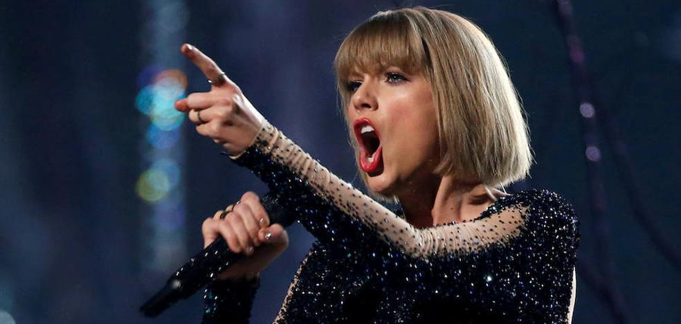 Taylor Swift publicará en noviembre su nuevo disco: 'Reputation'