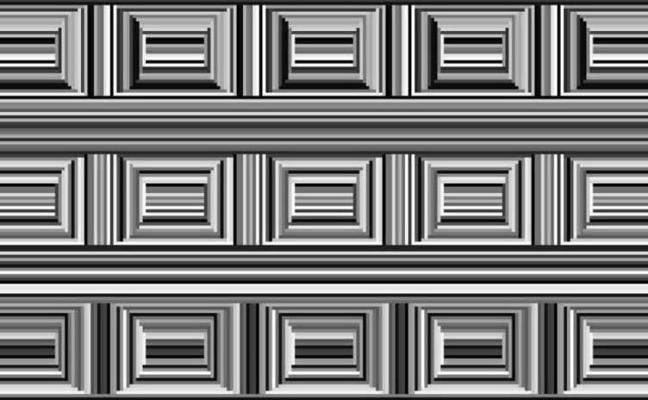 Busca los 16 círculos de esta imagen