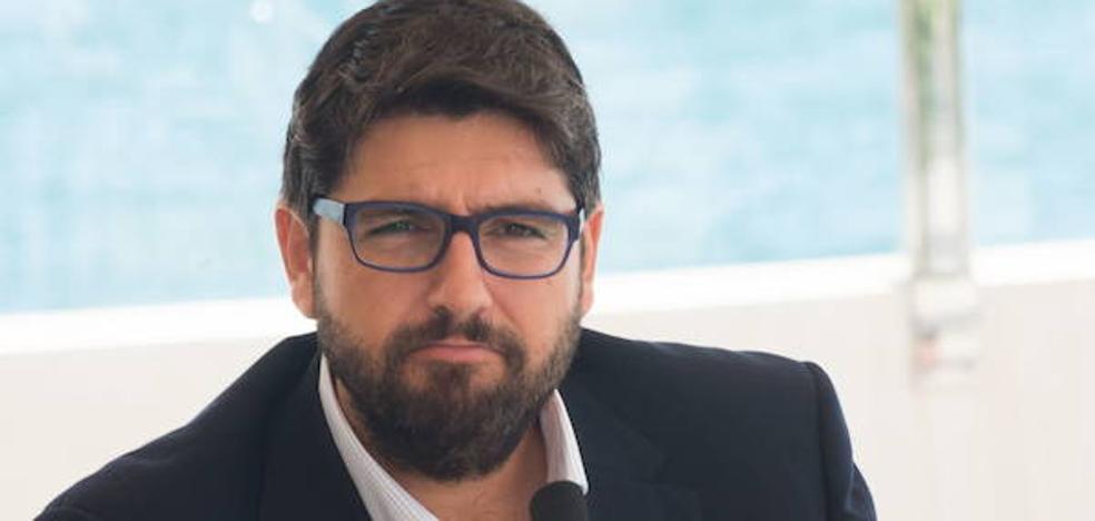 López Miras: «Está contrastado que el Segura tiene un déficit hídrico estructural»