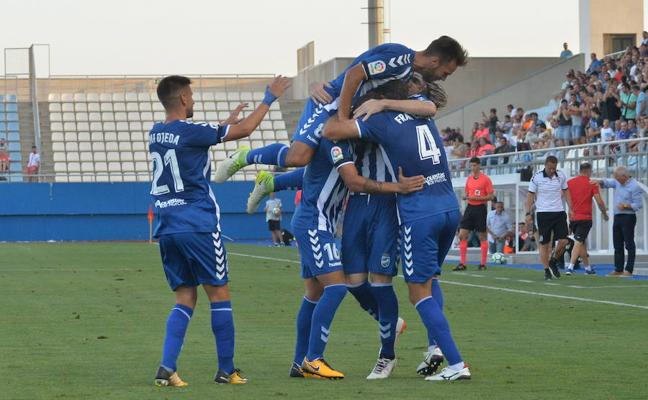 El Lorca FC llega a Huesca con la moral por las nubes
