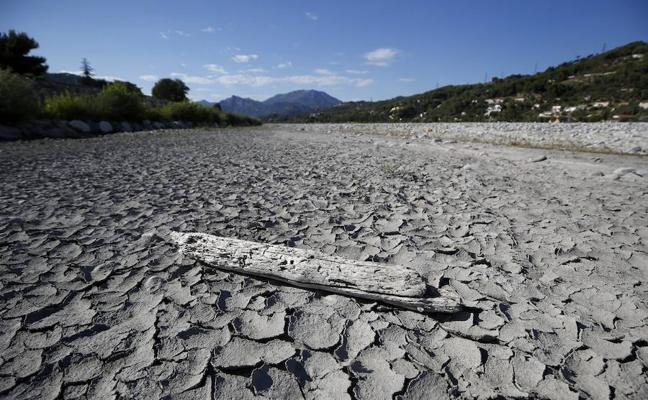 Científicos avalan la fiabilidad de predecir sequías a cinco meses vista en Europa