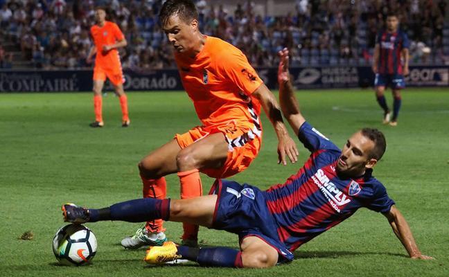 Los fallos en defensa condenan al Lorca FC