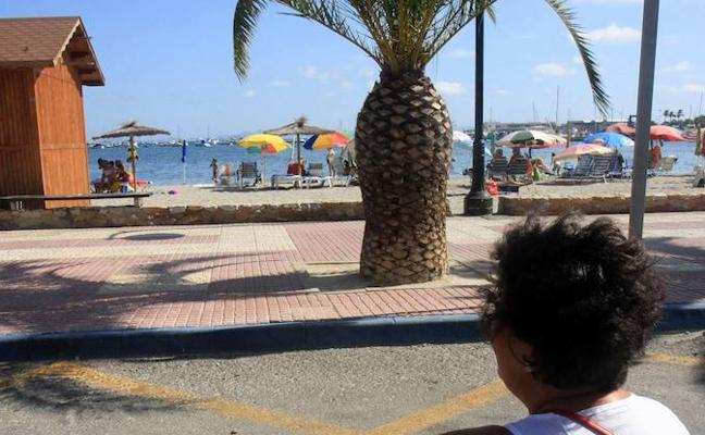El Ayuntamiento habilita en Villananitos y Lo Pagán más de 200 plazas de aparcamiento