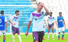 La falta de gol condena al Jumilla