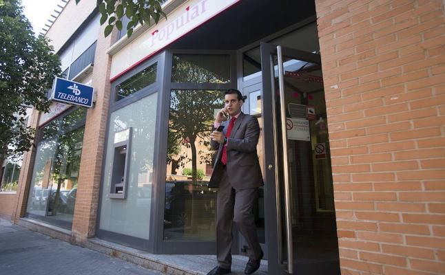 La Justicia europea estudia el primer recurso colectivo contra el rescate del Banco Popular