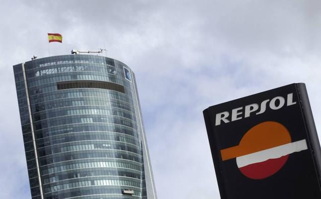 Anulada la multa de 22,6 millones a Repsol impuesta por la CNMC