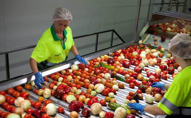 PepsiCo invertirá 31 millones de euros en la nueva fábrica de Alvalle en Alcantarilla
