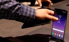Los españoles gastan menos que el resto de europeos en la compra de 'smartphones'