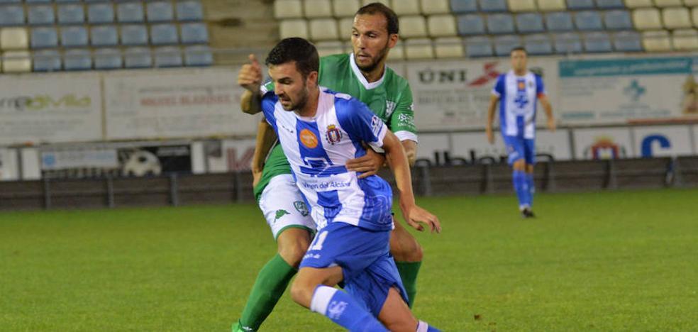 El Lorca supera sin problemas al Villanovense