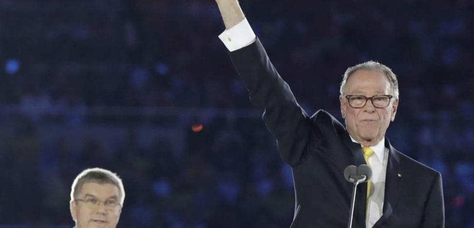 Operación policial en Río por compra de votos para los Juegos de 2016
