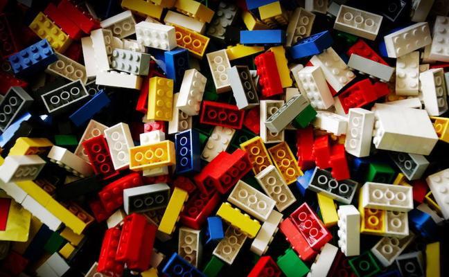 Lego despedirá a 1.400 empleados, el 8% de su plantilla