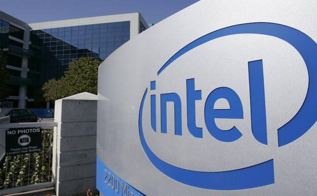 Un tribunal europeo anula la sentencia que confirmó una multa de 1.060 millones a Intel