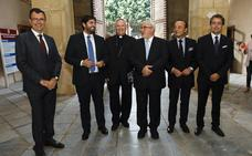 Murcia será en noviembre la capital mundial de la Semana Santa