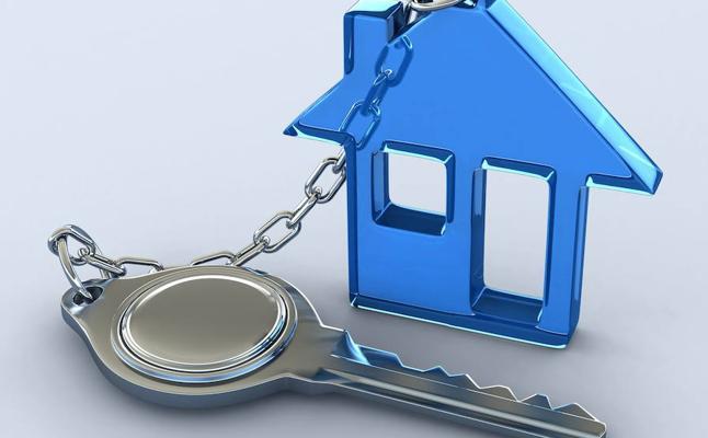 El precio de la vivienda libre sube al 5,6% en el segundo trimestre