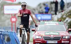 Contador dispara por última vez en el Angliru