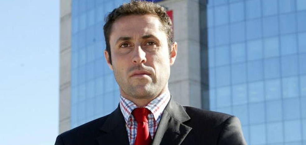La Audiencia Nacional juzga desde hoy a Nicolás Mateos por el 'caso Lagoa'