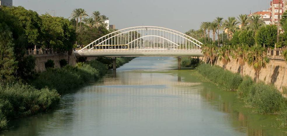 El triatlón se retrasa una semana y se celebrará en las instalaciones del Murcia Parque