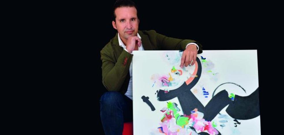 «Cada obra debe ser algo nuevo que transmita vida y expresividad»