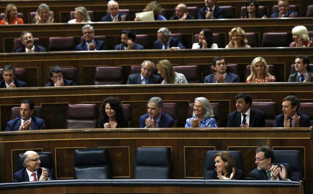 El PP se abstendrá en la votación para acabar con los aforamientos en Murcia