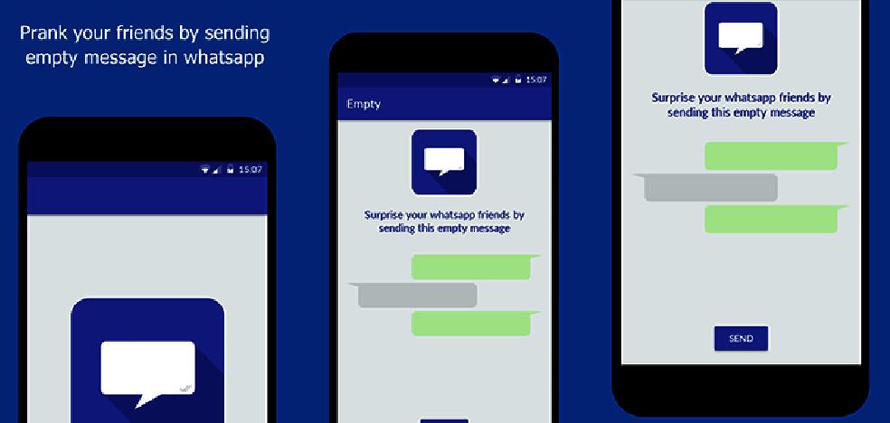 Llegan los 'mensajes fantasma' a WhatsApp, para evitar conversaciones no deseadas