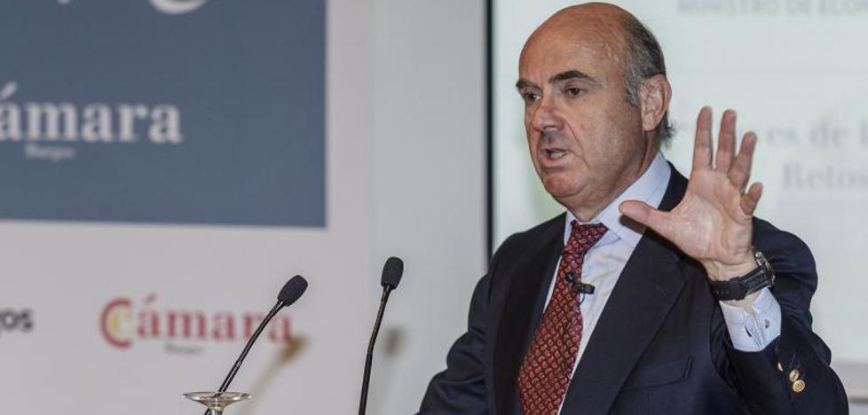 El PIB de Cataluña caería «entre un 25% y un 30%» si se independiza
