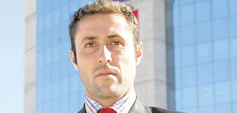Un socio de Nicolás Mateos asume en la Audiencia que emitieron facturas falsas