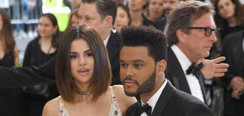 Selena Gomez y The Weeknd, preparados para dar un nuevo paso en su relación