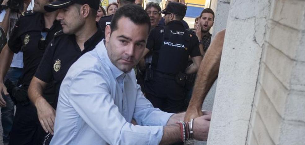 El doble crimen de Huelva se perpetró en apenas diez minutos