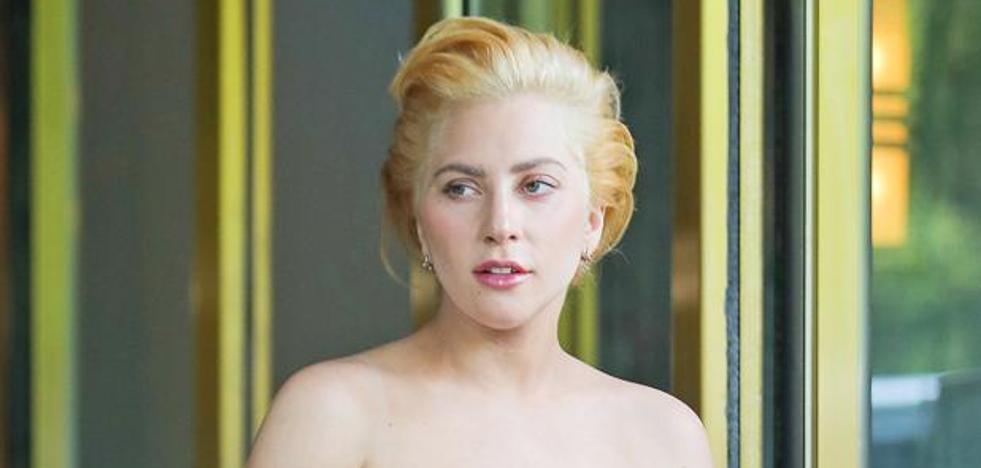 Lady Gaga deja temporalmente la música obligada por una cruel enfermedad