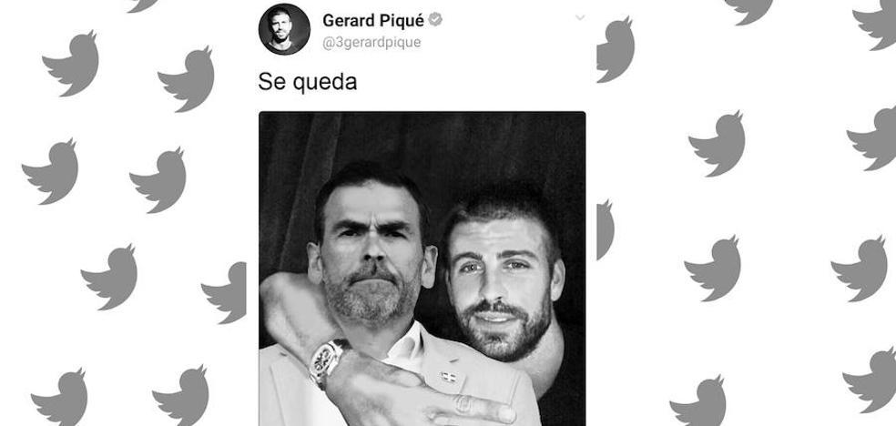 'Se queda', la viñeta viral sobre el exalcalde José López