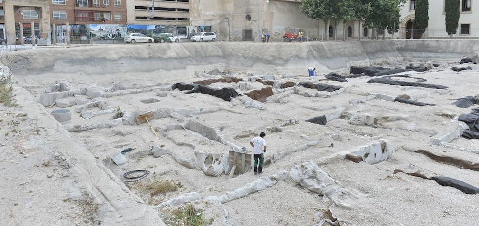 La Fiscalía archiva la denuncia por la conservación del BIC de San Esteban