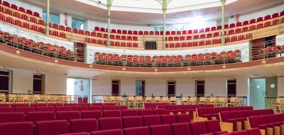 La programación de otoño del Teatro Apolo incluye una decena de obras para todas las edades