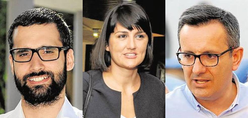El debate de los candidatos del PSOE será el día 20 en la sede del partido