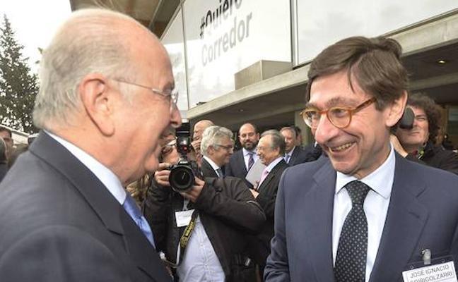 El presidente de BMN afirma que la fusión «es la alternativa de más valor para los accionistas»