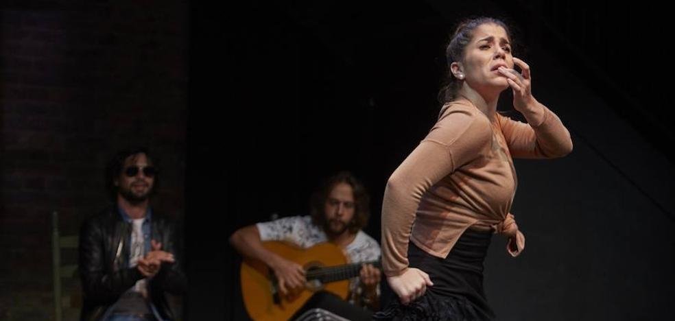 Cynthia Cano y Nicolás Pelegrín encabezan un festival de flamenco en Londres