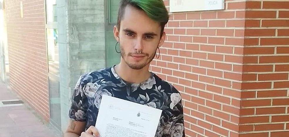 Un joven denuncia una agresión homófoba en Cabezo de Torres: «Menudas pintas llevas»