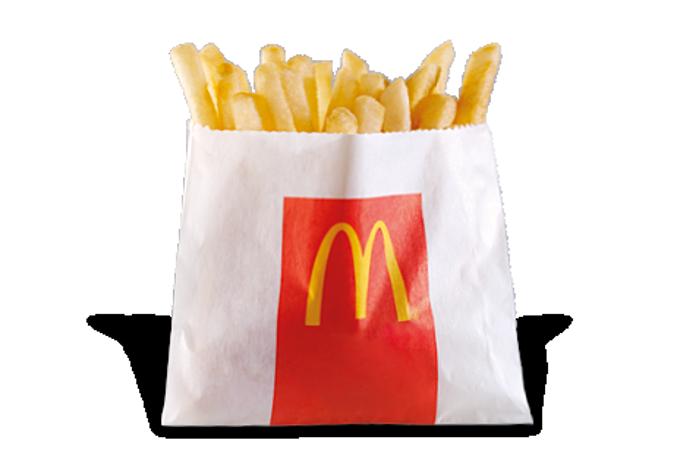 La 'trampa de las patatas' de McDonald's de la que se habla en Reddit