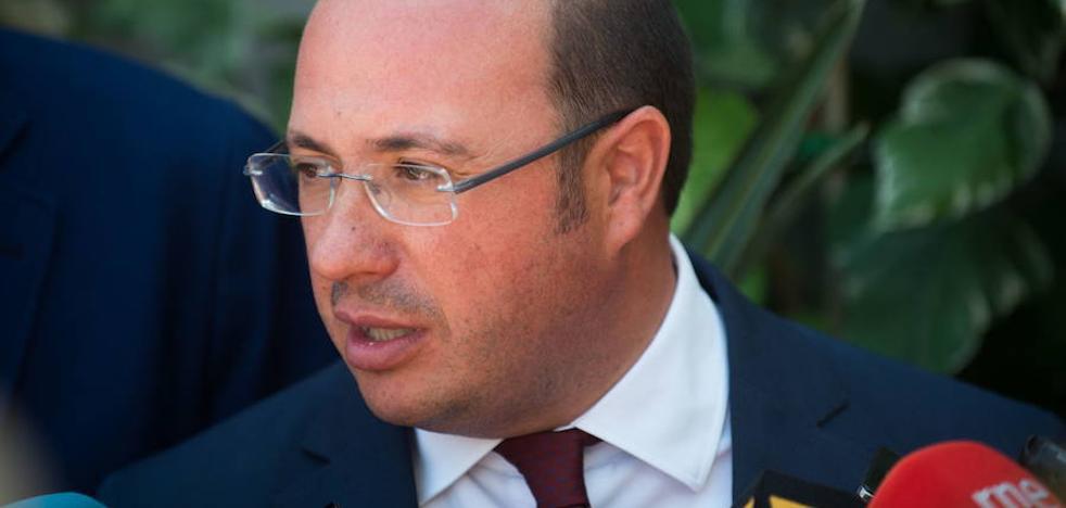 La Fiscalía quiere que un tribunal popular juzgue a Sánchez por la 'trama Púnica'