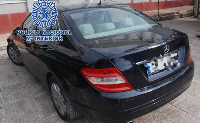 Tres detenidos por cinco robos con fuerza en domicilios de Molina