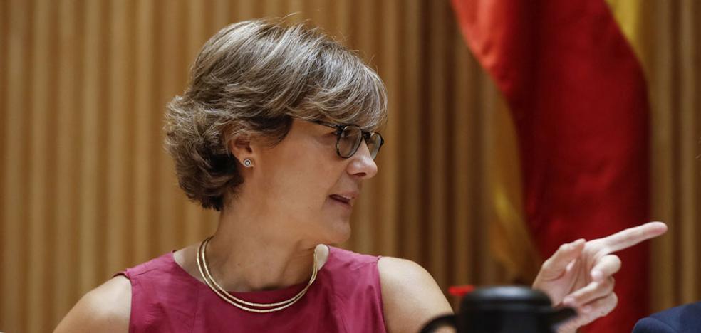 Tejerina y el PSOE se sacan los colores por no haber solucionado el déficit