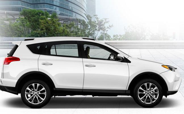 Toyota RAV4 híbrido, más garantía y completo