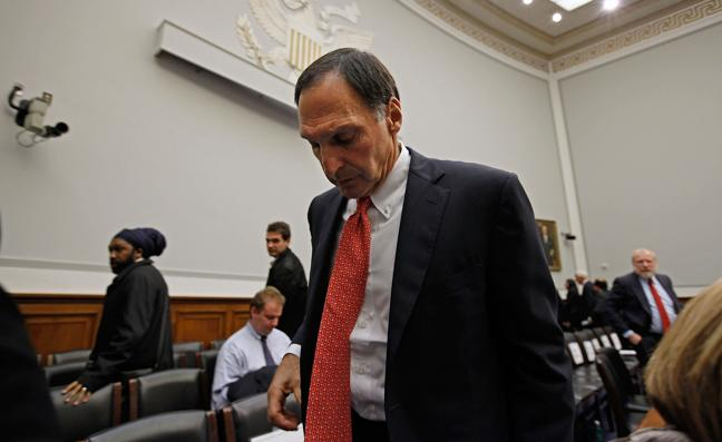 Varias sombras acechan a la banca nueve años después de la quiebra de Lehman Brothers