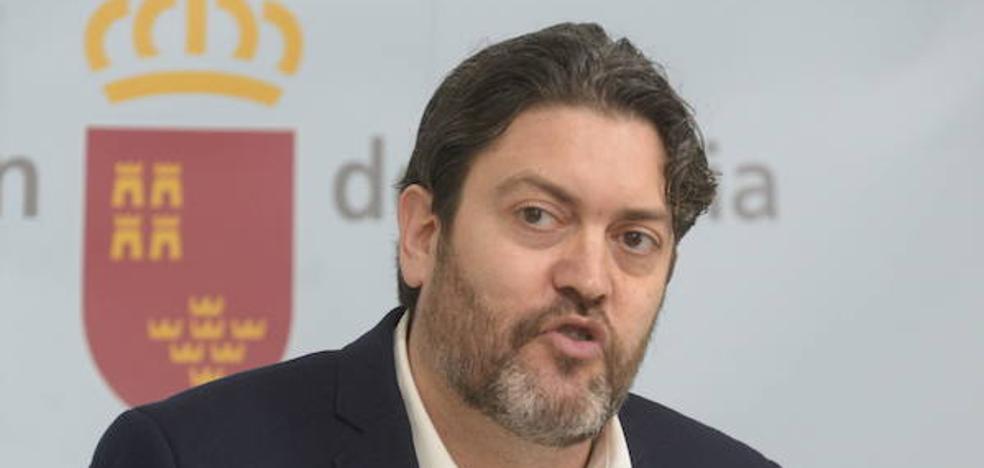 Miguel Sánchez ve «lógico» que los vecinos «no se fíen del PP»