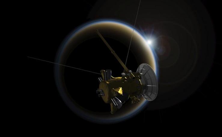 Cassini: dos décadas de misión espacial