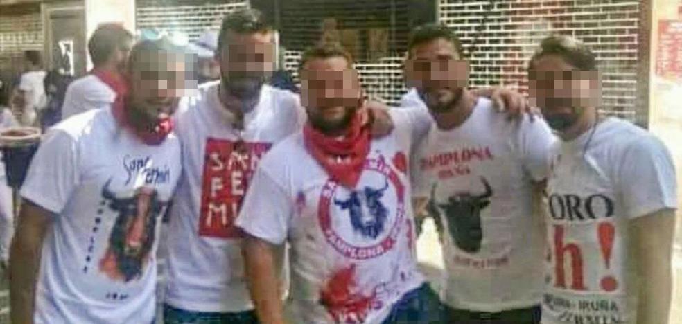 El juicio por la presunta violación grupal de los Sanfermines 2016 comenzará el 13 de noviembre