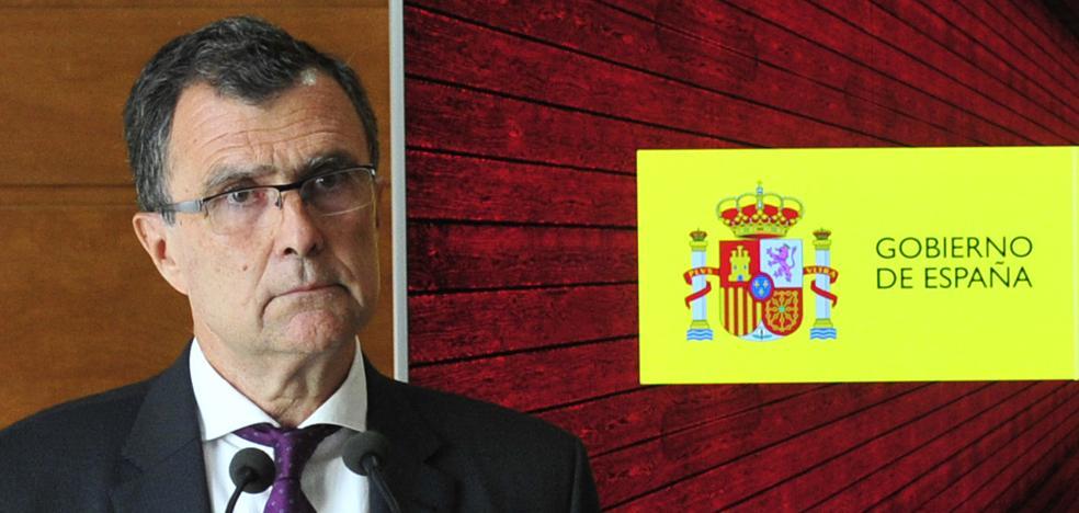 Ballesta: «No son actos propios de la gente de Murcia»